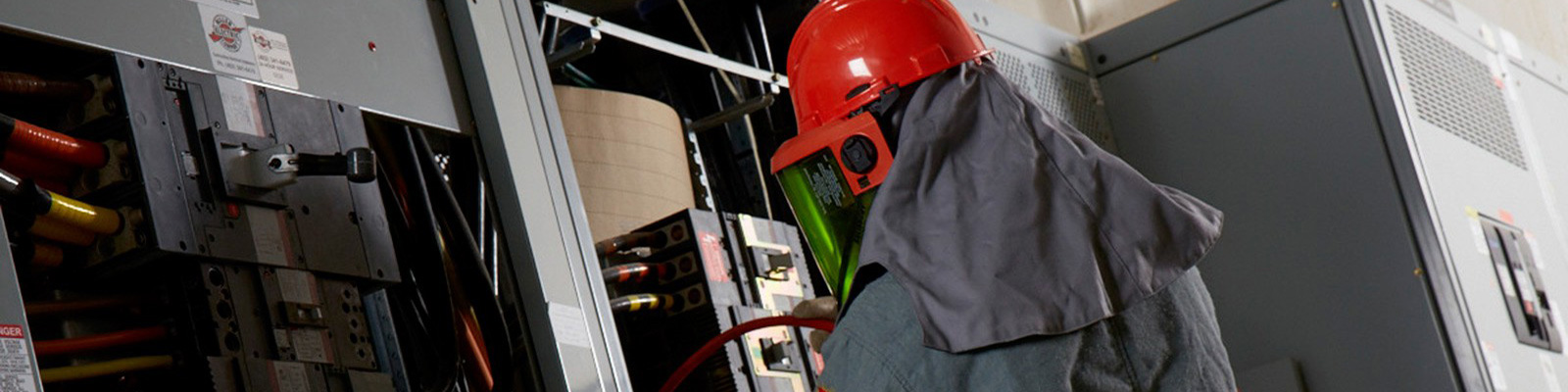 Arc Flash Mitigation Services
