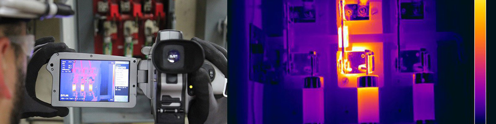 Infrared Electrical Inspection Services