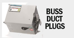 Buss Duct Plugs