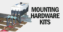 Mounting Hardware Kits